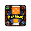 GAME DEV BEER NIGHT